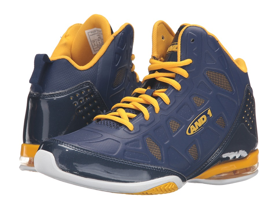 AND1 - Master 3