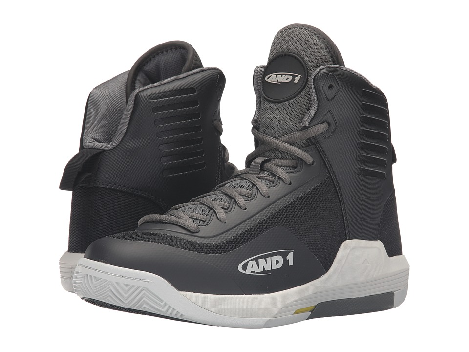 AND1 - Reaper