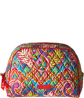 Vera Bradley Luggage - Large Zip Cosmetic