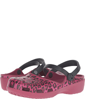 Crocs - Karin Leopard Print Clog
