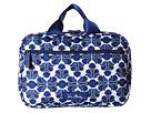 Vera Bradley Luggage Lighten Up Travel Organizer