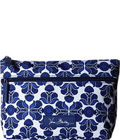 Vera Bradley Luggage - Lighten Up Travel Cosmetic