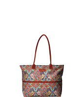 Vera Bradley Luggage - Lighten Up Expandable Travel Tote
