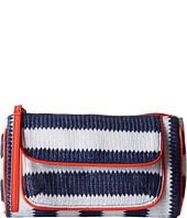 Vera Bradley - Striped Wristlet