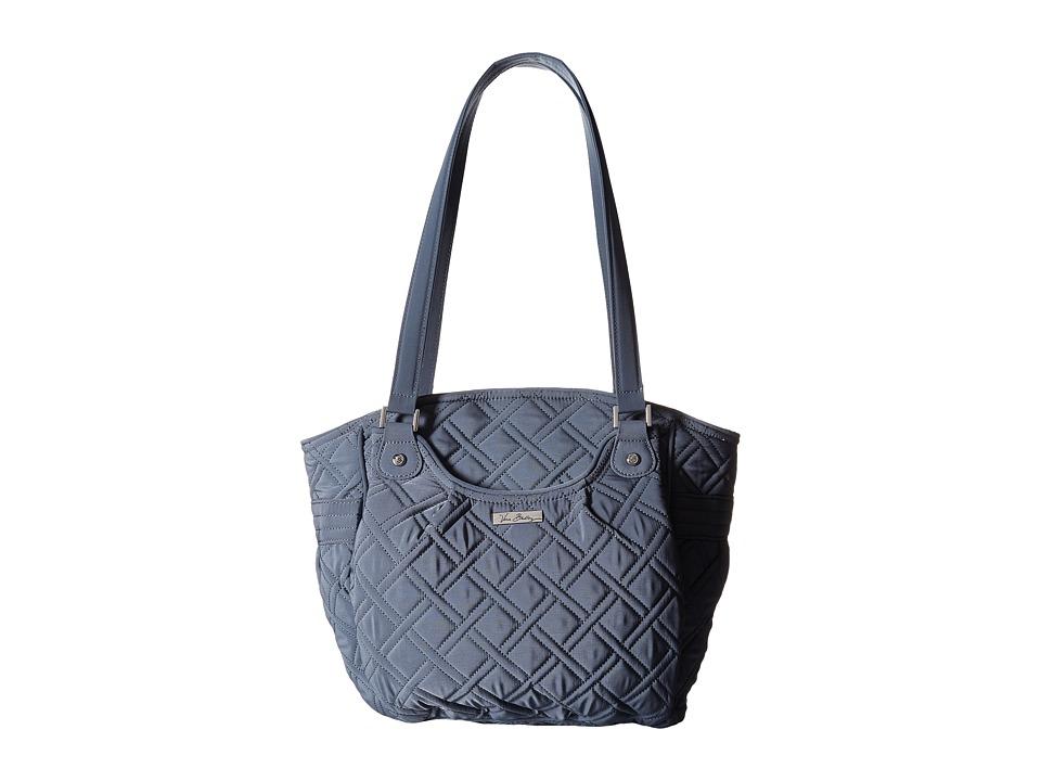 Vera Bradley - Glenna (Charcoal) Tote Handbags