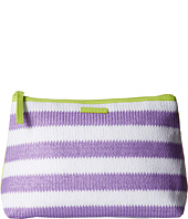 Vera Bradley - Striped Cosmetic