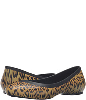 Crocs - Lina Graphic Flat