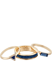 GUESS - Trio Band Ring