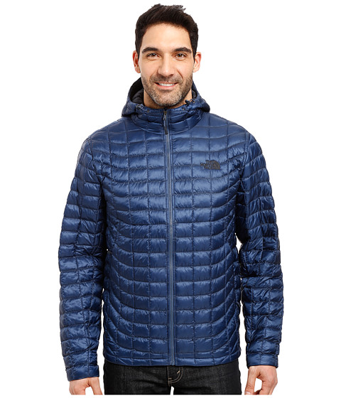 The North Face ThermoBall™ Hoodie - Shady Blue