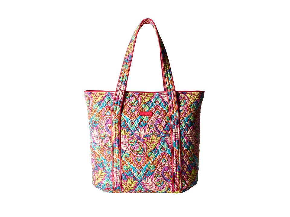 Vera Bradley Luggage - Vera (Paisley in Paradise) Luggage