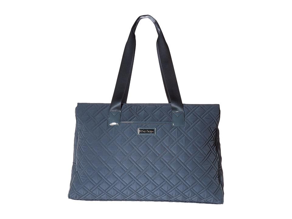 Vera Bradley Luggage - Triple Compartment Travel Bag (Cha...