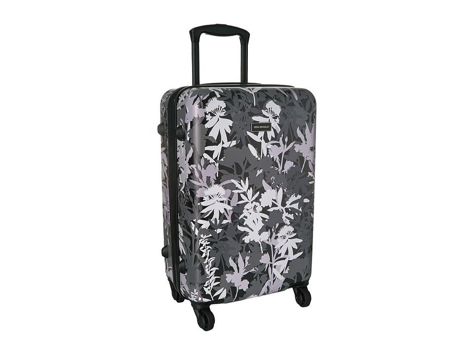 Vera Bradley Luggage - Small Hardside Spinner (Camo Gray)...