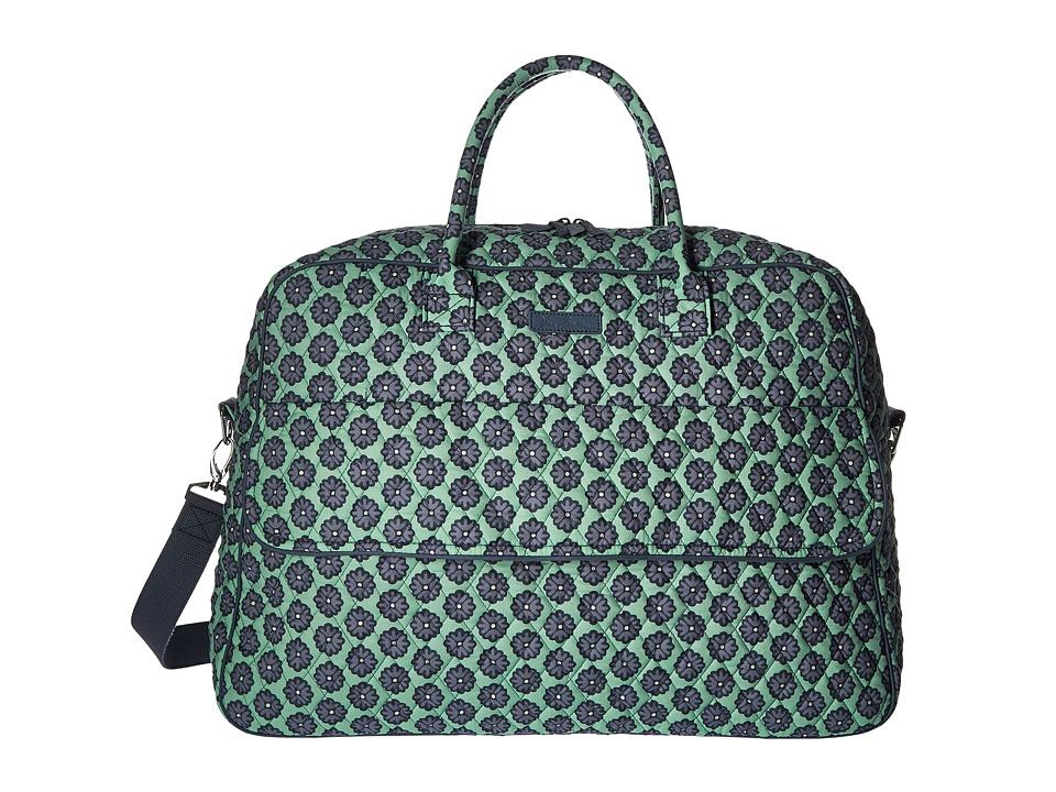 Vera Bradley Luggage - Grand Traveler (Nomadic Blossoms) Duffel Bags