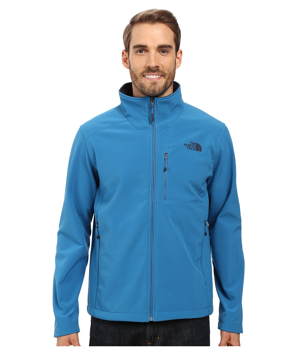 The North Face Apex Bionic 2 Jacket (Banff Blue/Banff Blue (Prior Season)) Men