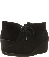 Crocs - Leigh Suede Wedge Shootie