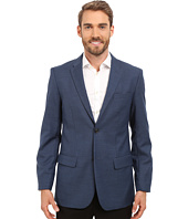 Perry Ellis - Solid Texture Suit Jacket