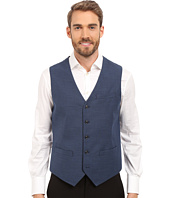 Perry Ellis - Solid Texture Suit Vest
