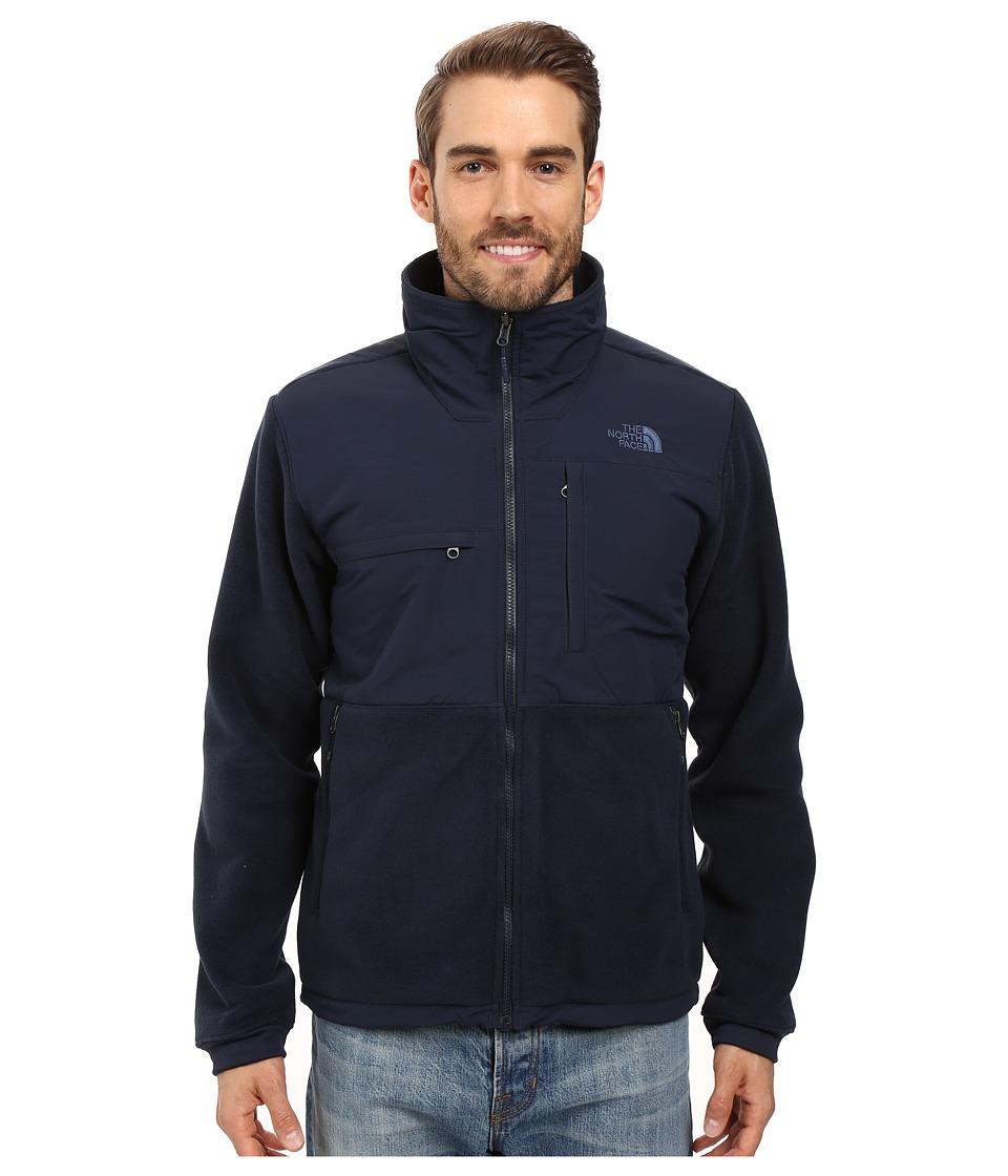 The North Face Denali 2 Jacket (Recycled Urban Navy/Urban Navy) Men
