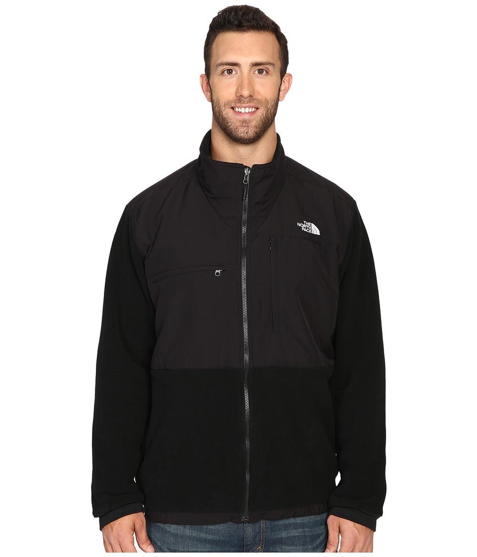 The North Face Denali 2 Jacket 3XL (Recycled TNF Black) Men