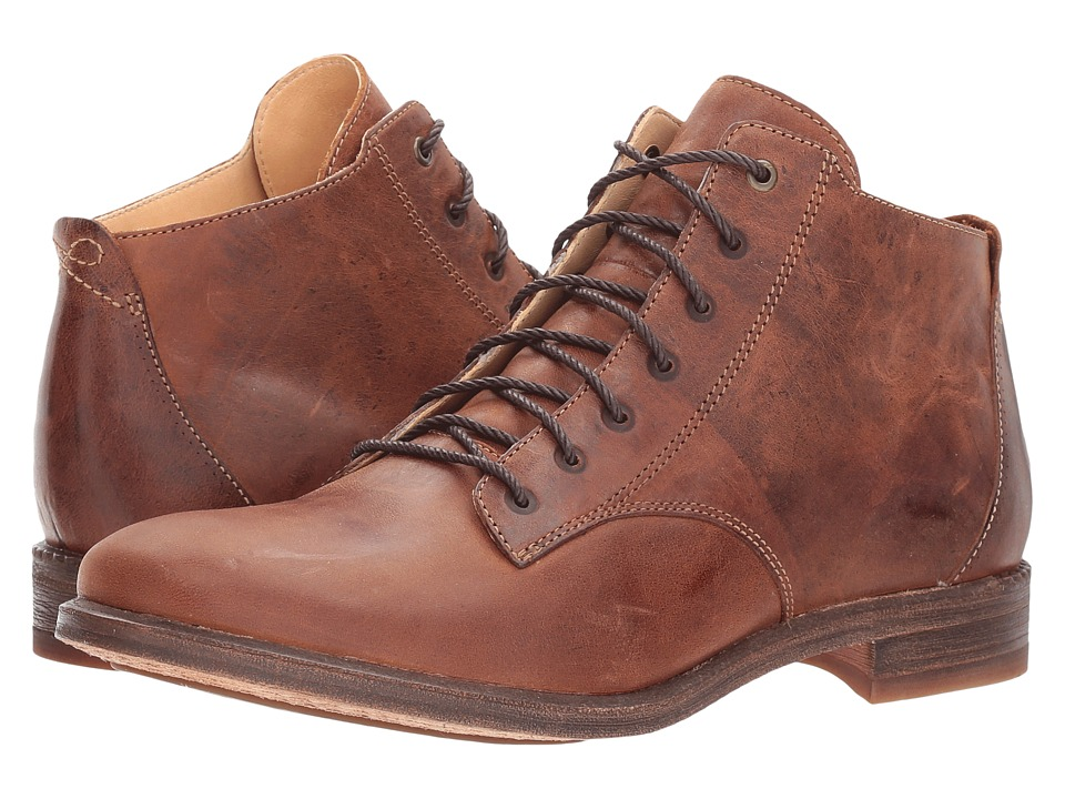 Timberland Timberland Boot Company Lucille Lace Chukka (Dark Russet Vintage) Women