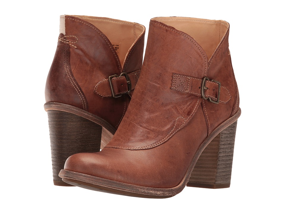 Timberland Timberland Boot Company Marge Ankle Boot (Dark Russet Vintage) Women