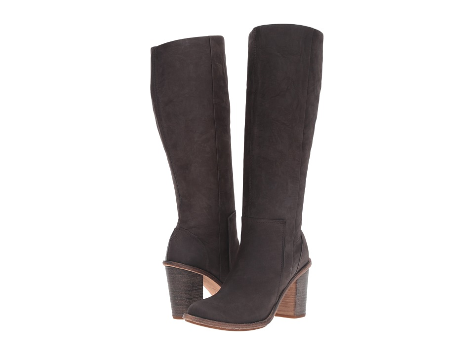Timberland Timberland Boot Company Marge Tall Boot (Nine Iron Stampede) Women