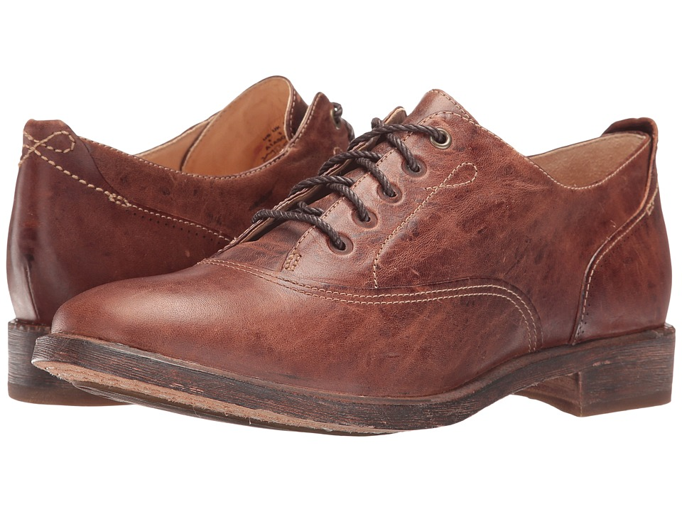 Timberland Timberland Boot Company Lucille Lace Oxford (Dark Russet Vintage) Women