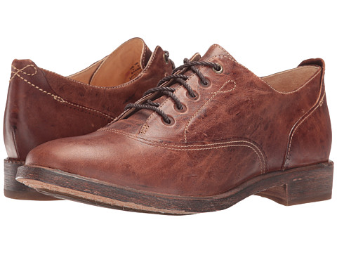 Timberland Timberland Boot Company Lucille Lace Oxford - Dark Russet Vintage