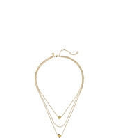 Rebecca Minkoff - Layered Cube Necklace