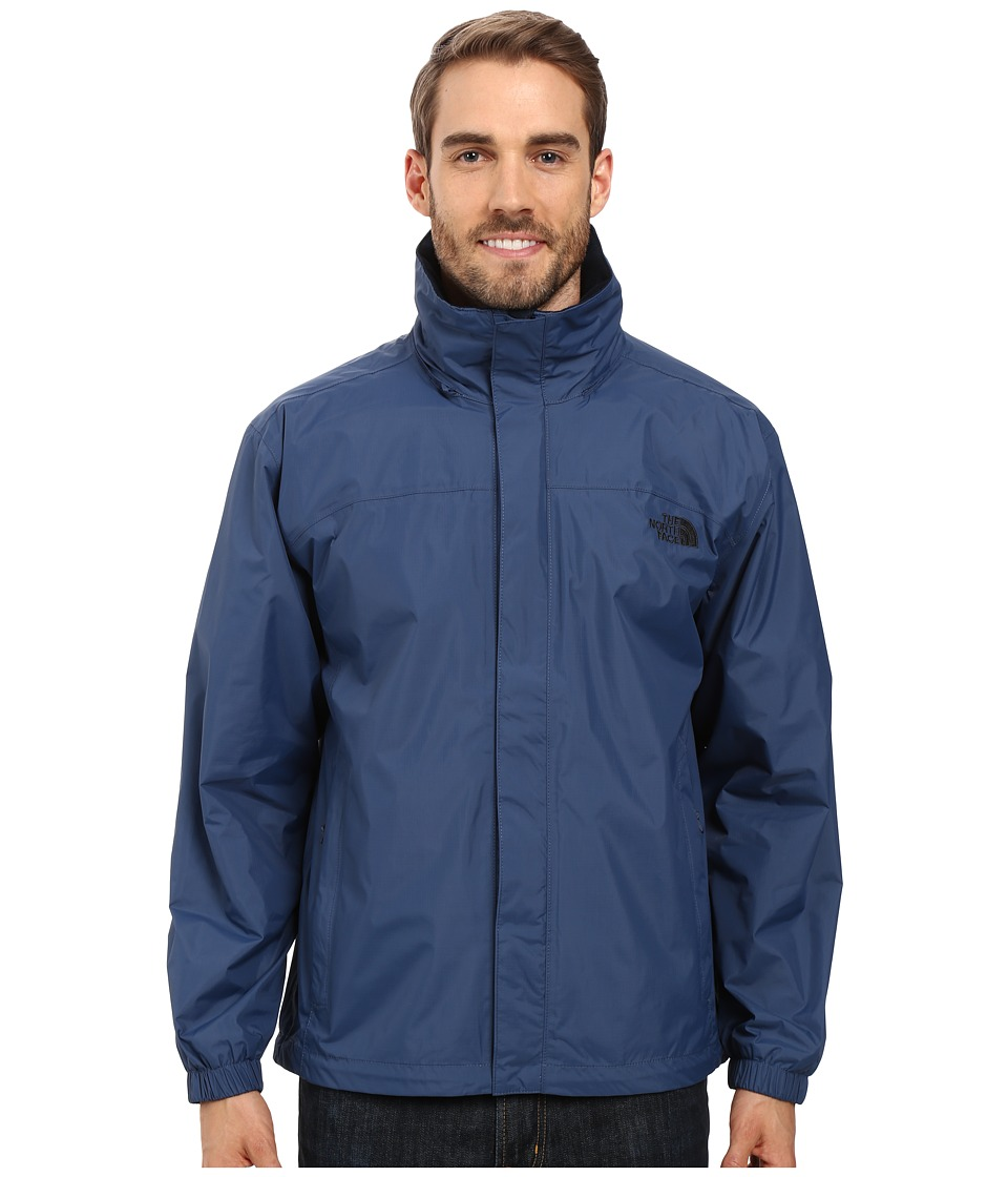 The North Face Resolve Jacket (Shady Blue) Men