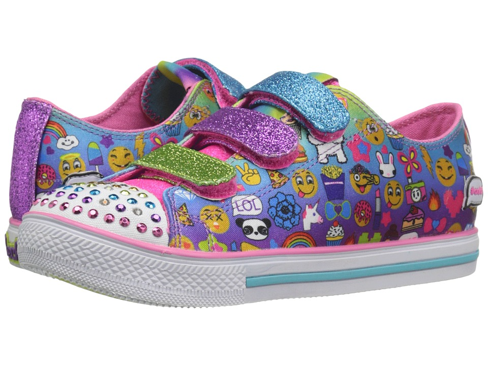 SKECHERS KIDS - Chit Chat 10633L Lights