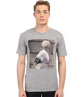 The Kooples - Sport Slub Jersey Skull Runner Tee