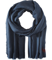The Kooples - Cotton Crest Scarf