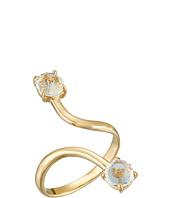 Rebecca Minkoff - Stone Twist Ring