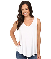 Stetson - Rayon Knit V-Neck Tank Top