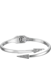 Rebecca Minkoff - Pave Triangle Hinge Bracelet