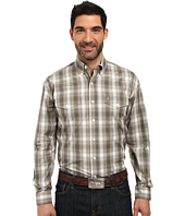 Stetson - Willow Ombre Long Sleeve Woven Button Shirt