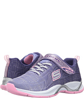 SKECHERS KIDS - Hi Glitz 81127L (Little Kid/Big Kid)