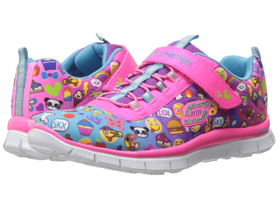 SKECHERS KIDS - Skech Appeal 81841L