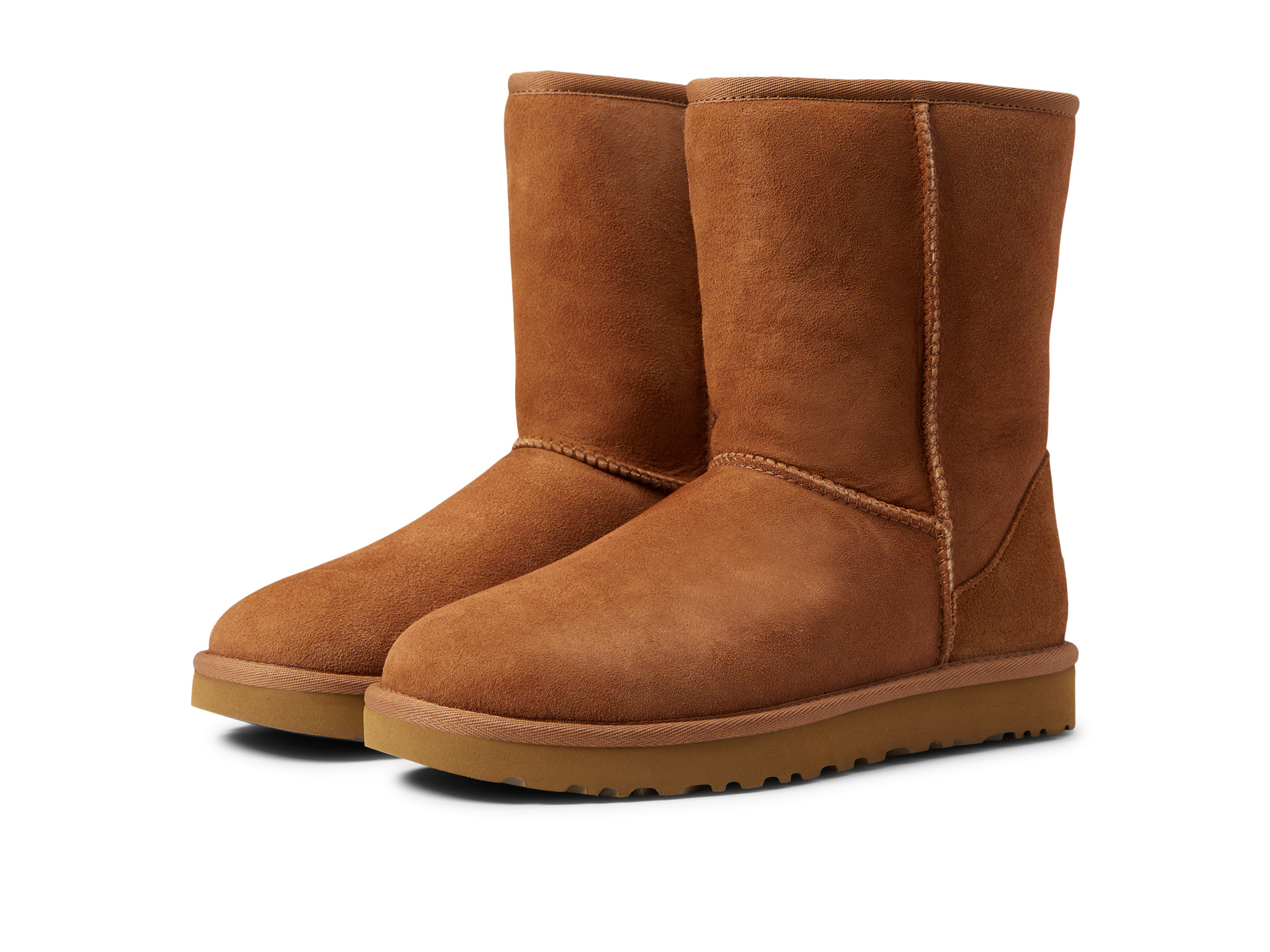 do ugg sunburst run big