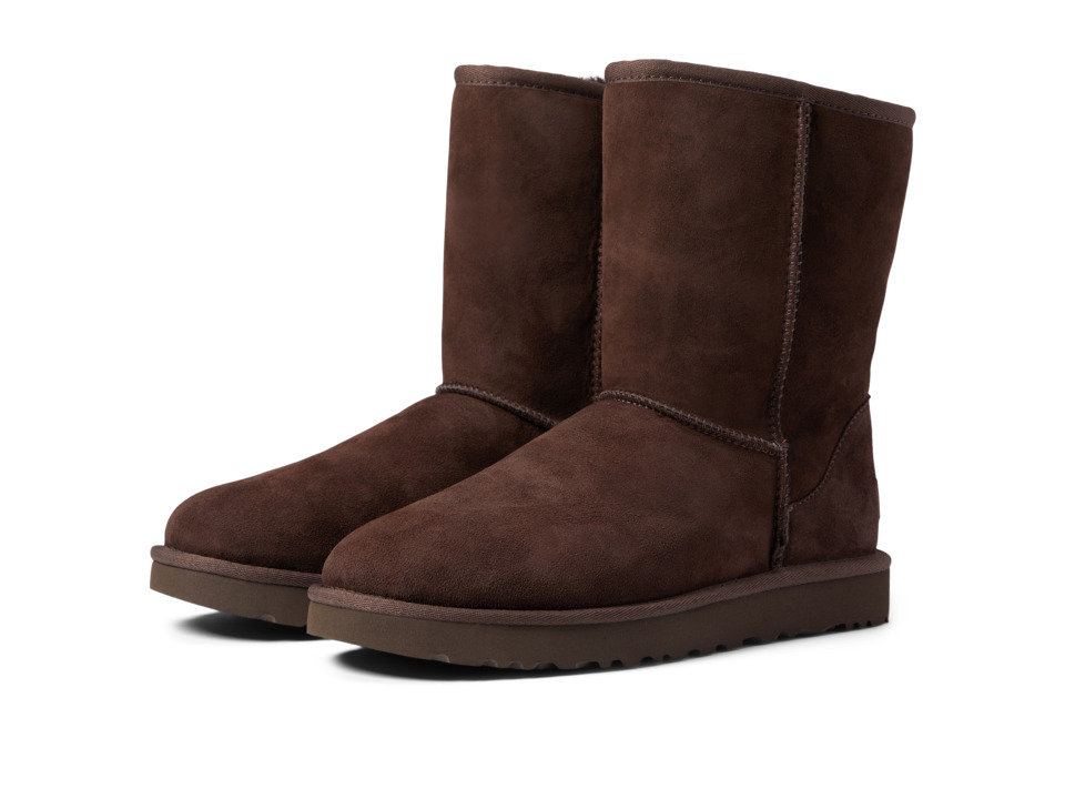 UGG Classic Short II (Chocolate) Women