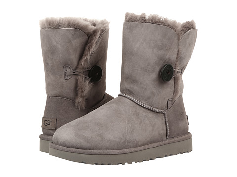UGG Bailey Button II - Grey