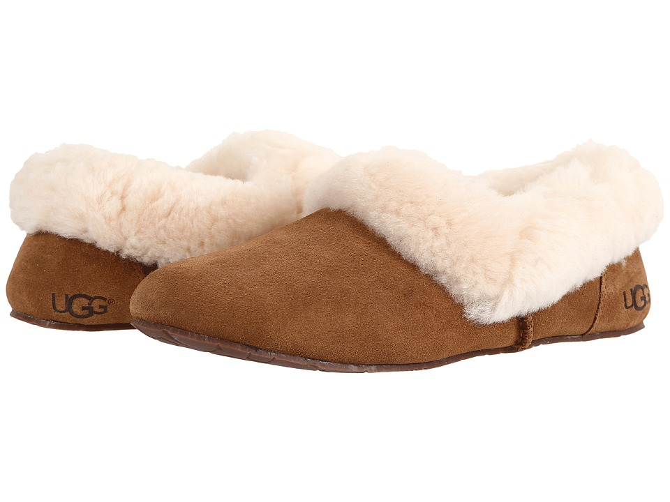 UGG Kendyl (Chestnut) Women