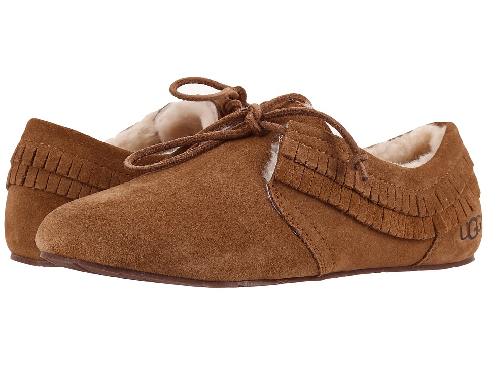 UGG Nikola (Chestnut) Women