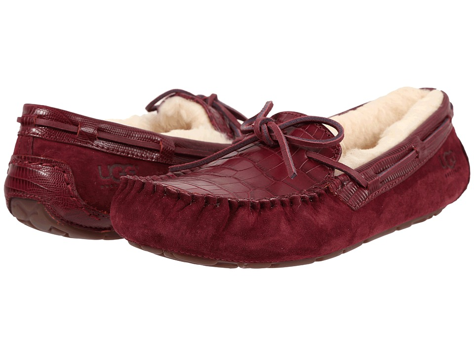 UGG - Dakota Croco (Lonely Hearts) Women