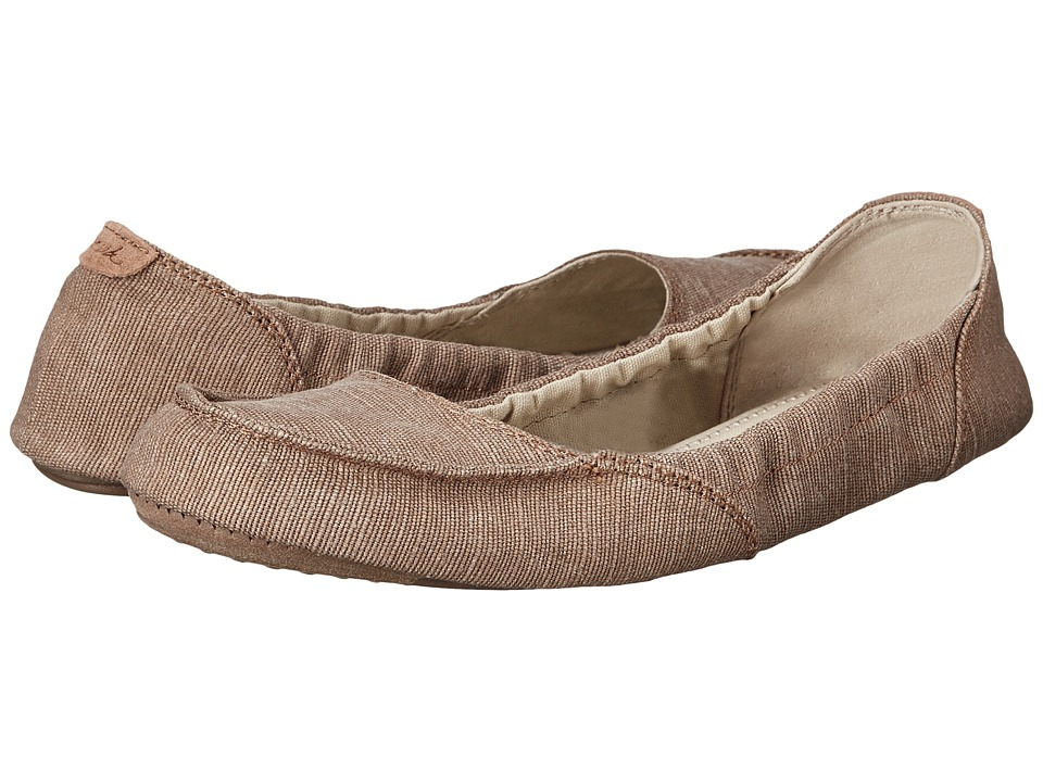 Sanuk Elle V. Eight (Tobacco) Women