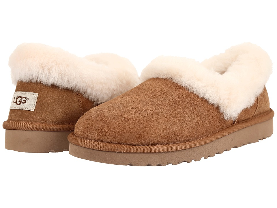 UGG - Nita (Chestnut) Women