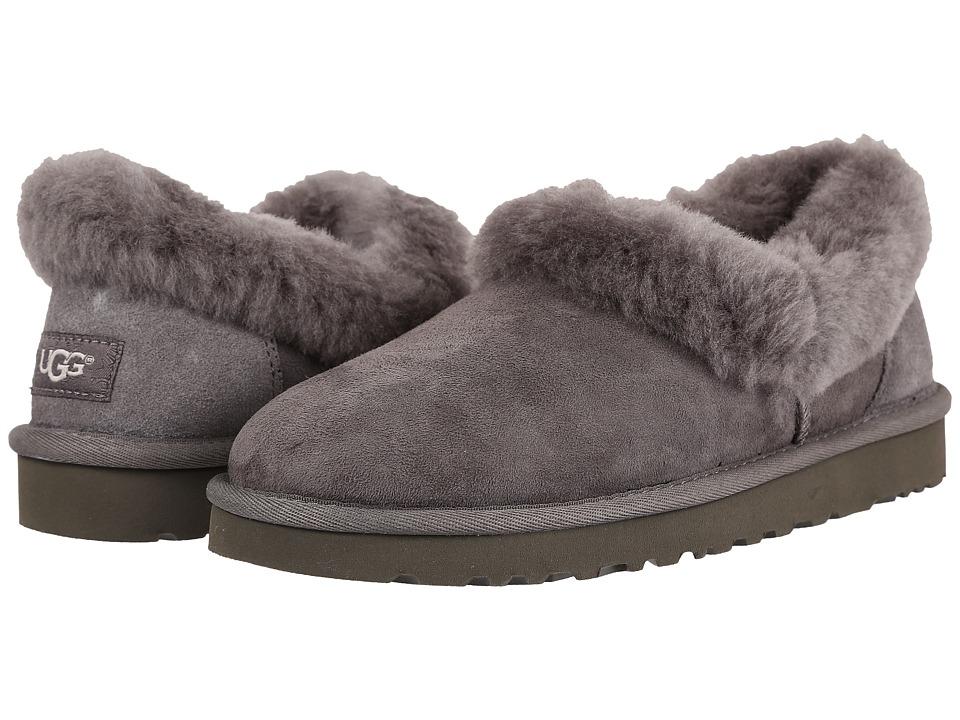 UGG - Nita (Grey) Women