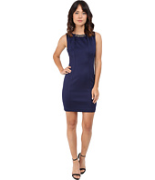 Jessica Simpson - Embellished Sleeveless Scuba Dress JS5D7736