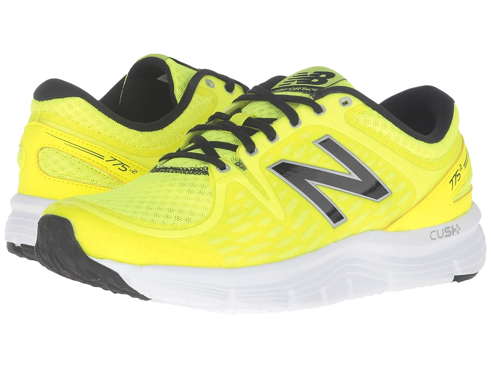 New Balance - 775v2 (Firefly/Black) Men